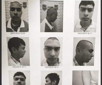 Seis reos se fugan de penitenciaria de Foz de Yguazú