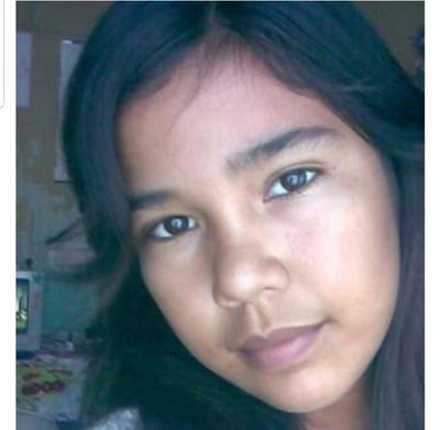 Hallan a joven indígena que se encontraba desaparecida