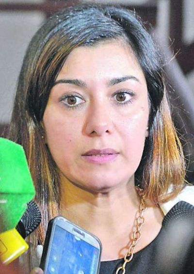 """Fiscala de caso """"Samura"""" no será trasladada a Luque y ciudadanos festejan"""