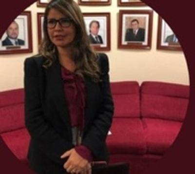 Anuncian a Cecilia Pérez como nueva viceministra de Política Criminal