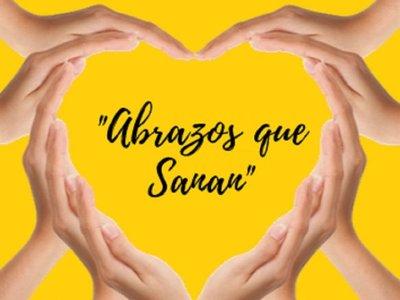 Buscan el abrazo más grande del mundo, campaña de prevención del suicidio