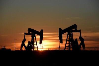 El petróleo registra este lunes su mayor cotización desde la guerra del Golfo