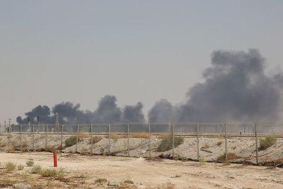 EEUU dice que responderá al ataque a Arabia Saudita y el petróleo sube