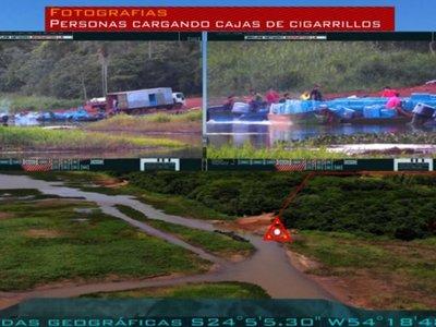 Pobre informe de Fiscalía de lucha contra delitos en la  franja de Itaipú