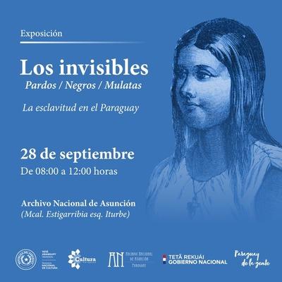 La Semana Afroparaguaya llega con exposiciones, charlas, recorridos históricos y fiestas populares