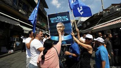 Abrieron los comicios y deciden en las urnas el futuro de Netanyahu en Israel