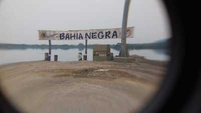 Bahía Negra, una joya olvidada