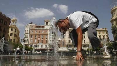 Científicos alertan de que el cambio climático será más fuerte de lo previsto