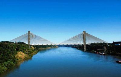 Avanzan obras para el segundo puente