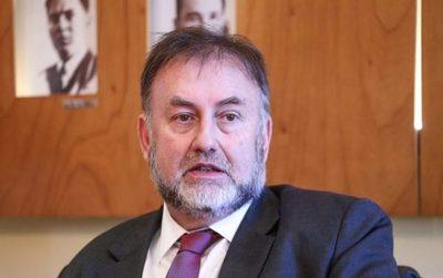 López reitera que no hay recursos para aumentos