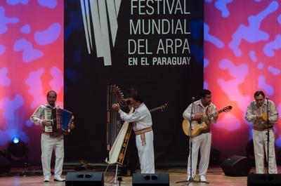 Declaran al arpa paraguaya como Patrimonio Cultural Inmaterial de la Nación