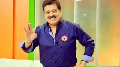 """Rubén Rodríguez: """"Yo sigo casado por Ana"""""""