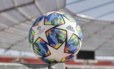 HOY / Así es el nuevo balón de la Liga de Campeones