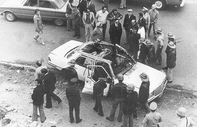 El asesinato de Somoza y la última gran ola represiva del stronismo