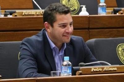 Alliana niega que el cartismo haya propuesto a Giuzzio para Interior