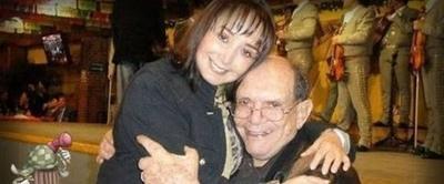 """HOY / El dolor de María Antonieta de las Nieves tras perder a su esposo: """"El amor de mi vida se me fue"""""""