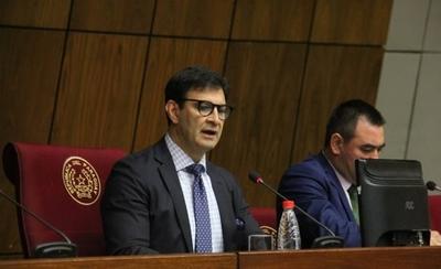 HOY / Ovelar presidirá Bicameral de Presupuesto