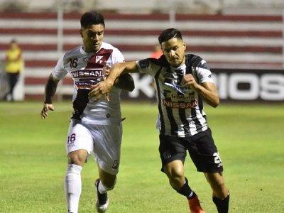Santaní y River Plate se cruzan en el Tapiracuai