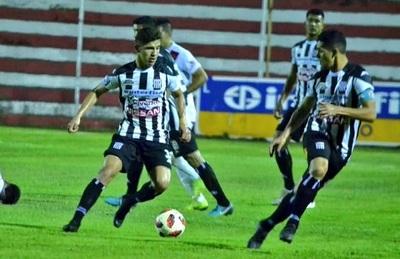 Semana 13 de Copa Paraguay arranca con un partido este martes