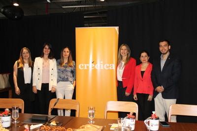 Presentan primer programa de desarrollo personal integral para jóvenes