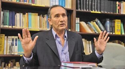 """""""Las Fuerzas Armadas no pueden sustituir a la Policía, es inconstitucional"""""""