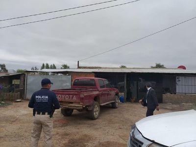 Confiscan centenares de litros de combustible de dudoso origen