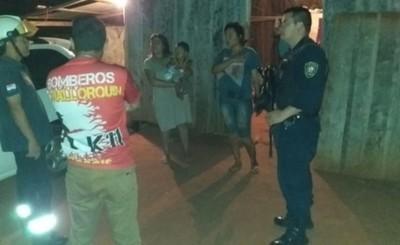 Disparan a un hombre en confuso episodio en Mallorquín