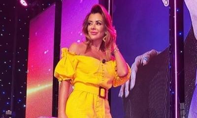 """Marly Figueredo y un picante mensaje a los """"criticones"""""""