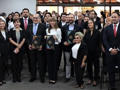 Ministerio del Trabajo y Tigo firman convenio de cooperación para desarrollar capacitaciones en habilidades técnicas y comerciales a través del SNPP