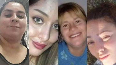 Cuatro feminicidios reavivan reclamos de frenar violencia de género en Argentina