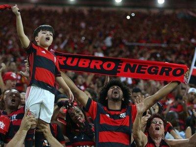 Flamengo se confirma como el club más popular de Brasil