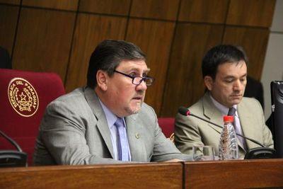 Llano pidió obrar presupuesto con suma prudencia