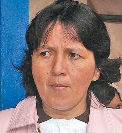 Una mujer fue condenada a 10 años de cárcel por proveer drogas a internas