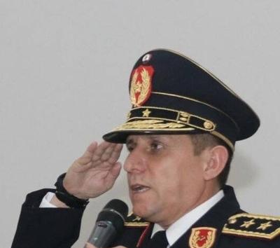 HOY / ¿Brazos caídos en la Policía contra Villamayor? El jefe dice que no, ¿Y la percepción?