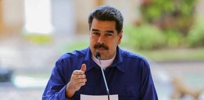 Sancionan a otras tres personas y 16 empresas por sus vínculos con la dictadura de Maduro