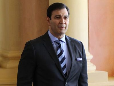 Beto Ovelar: No hay recursos para aumento presupuestario de la UNA