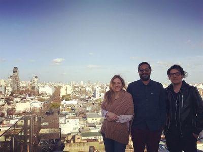 Nuevo director de planificación estratégica de Nasta-Ogilvy Asunción
