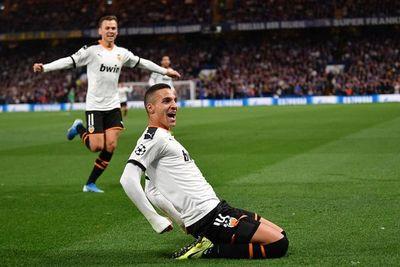 Sorpresa del Valencia en Londres