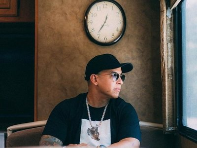 Daddy Yankee busca nueva diva de la música en concurso de televisión