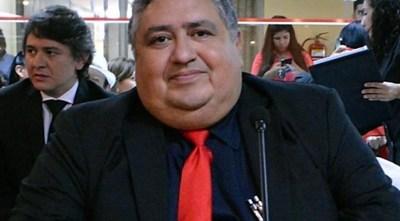 Falleció el concejal Víctor Menacho