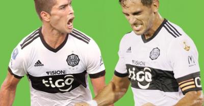¿El capitán o el goleador?