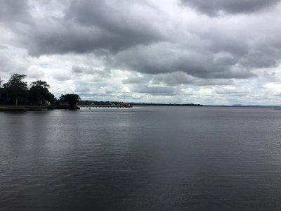 Clima inestable afectará a gran parte del territorio nacional
