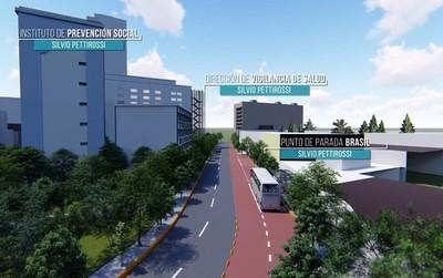 Con nuevo sistema proyectan mejorar el servicio de transporte del Área Metropolitana