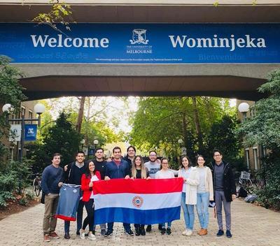 Estudiantes realizarán conferencia sobre Paraguay en Australia