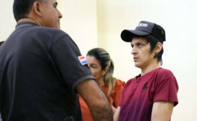 """""""Batata"""" pasará 10 años encerrado por homicidio en una cancha"""