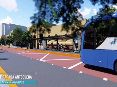 El Sitibús, una opción para mejorar el servicio de transporte público