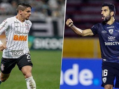 Se juega la primera semifinal de la Sudamericana