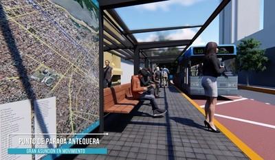 Posibles soluciones tras el fracaso del Metrobús