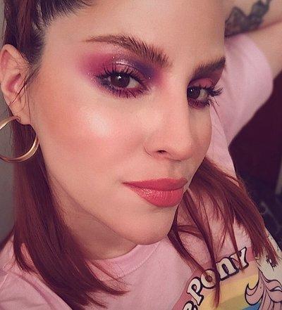 Entrevista a la maquilladora de los famosos argentinos