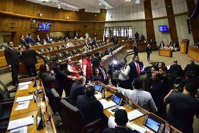 Diputados aprueba indemnización de los gestores del golpe que derribó la dictadura de Stroessner
